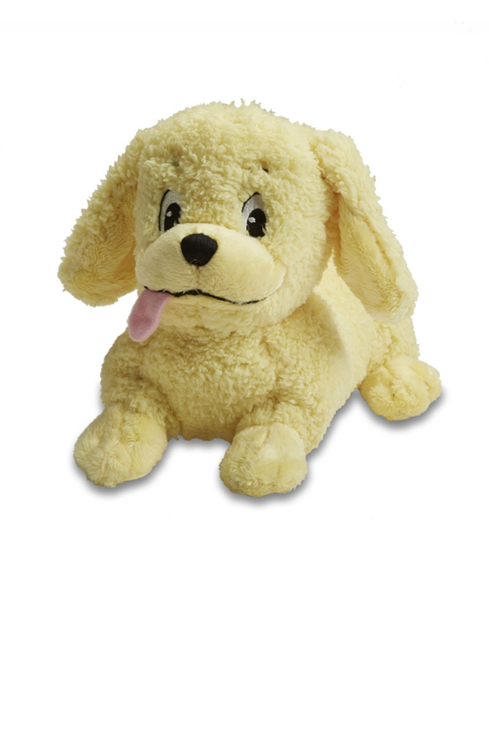 Plush toy to match organic kids pajamas