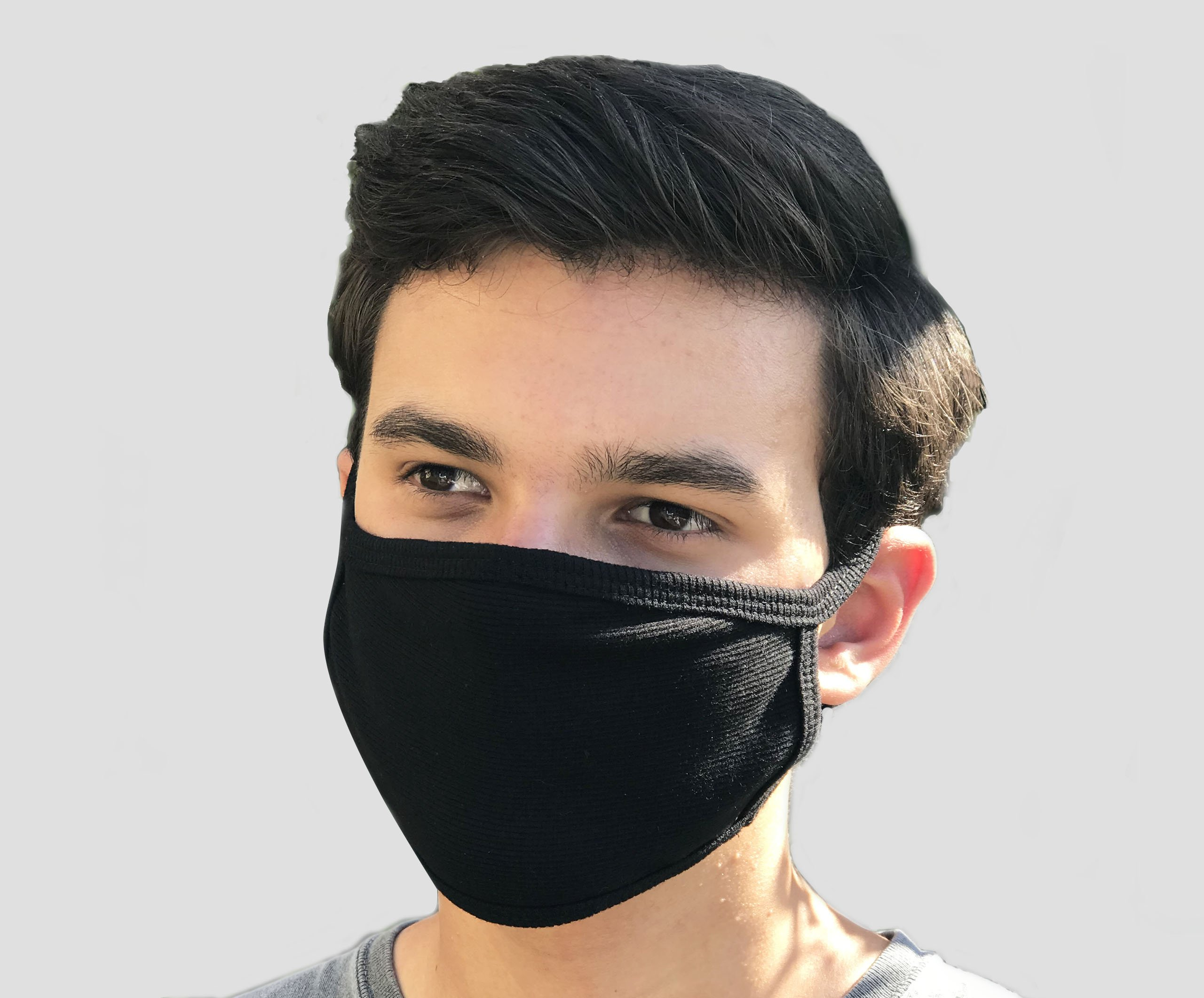 face mask made in the USA