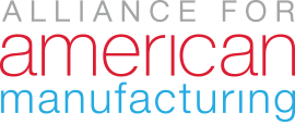 Alliance for American Manufacturing logo