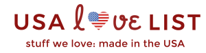 USA Love List logo