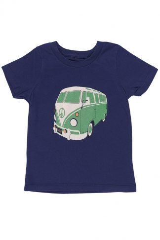 Bus short sleeve t-shirt